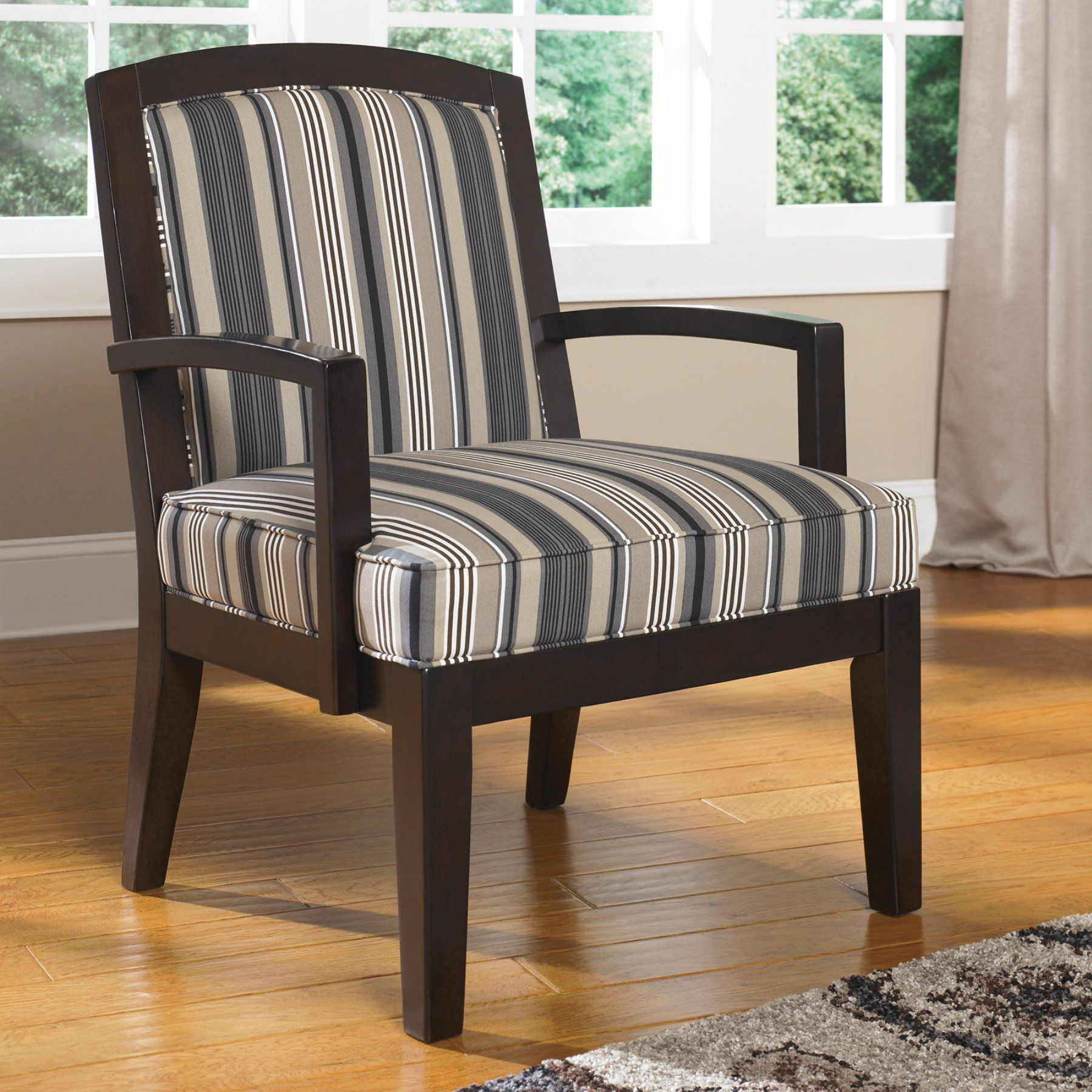 Malik Furniture | Small Bedroom Chairs | Small Armchair ...