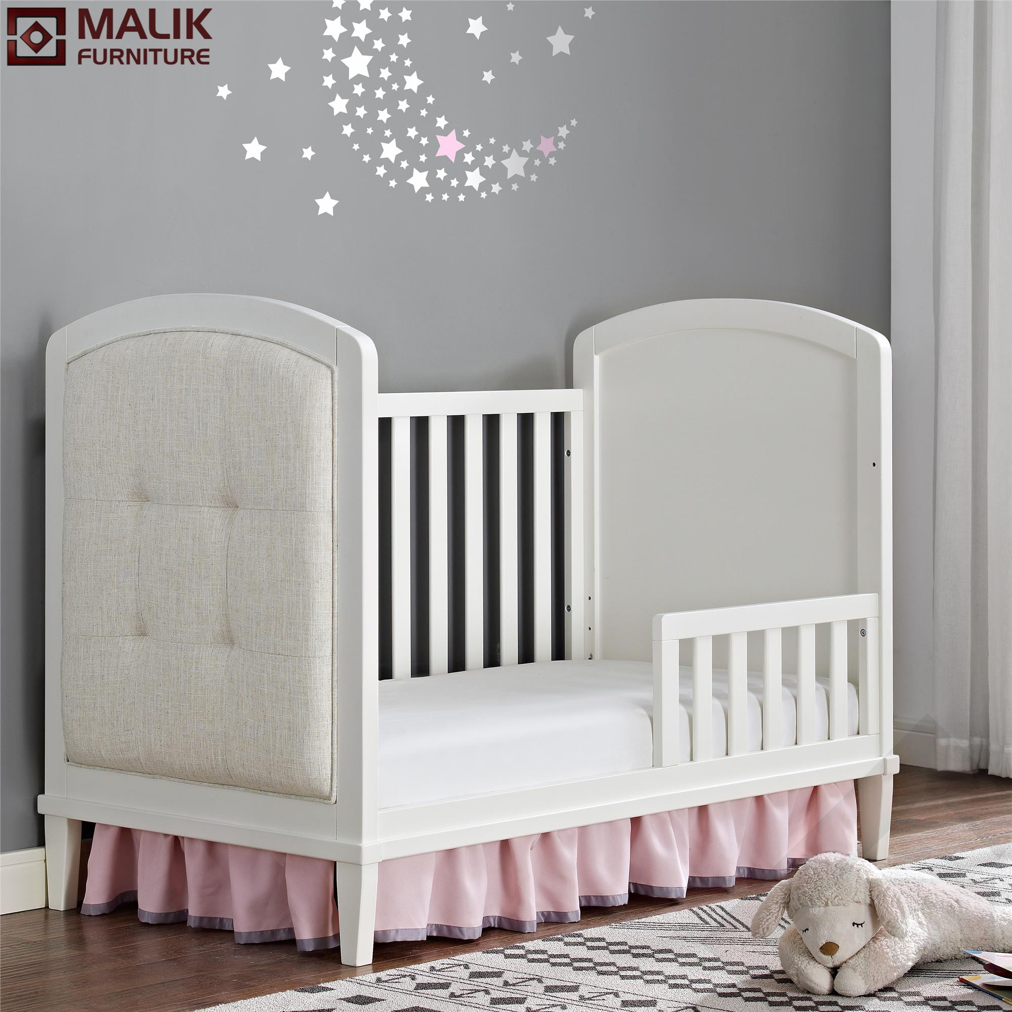 Best Cribs For Baby | Baby Cot | Beautiful Cribs | White Crib